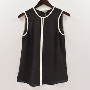Vince Camuto Tank Top-size XS